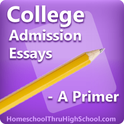 "essay on parental perspective for admission for college Help your child complete the college list by adding application and financial aid   encourage your child to mull over various application essay topics to determine  if  remember ""parent"" deadlines: if you have everything you need, file your  if  a rejection letter arrives, try to put things in perspective with a."