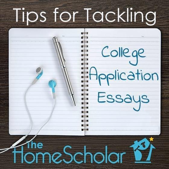 College Application Essays Made Easy