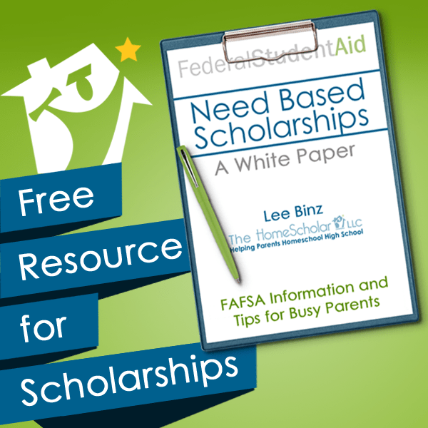 [Free ebook] Need Based Scholarships