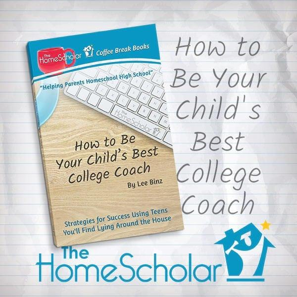 How to Be Your Child's Best College Coach