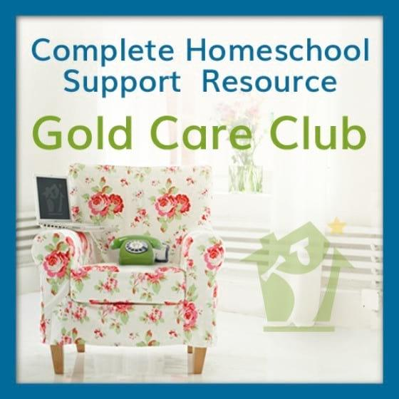 May Gold Care Club Update is Ready