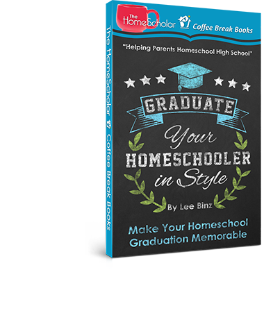 Graduate Your Homeschooler in Style