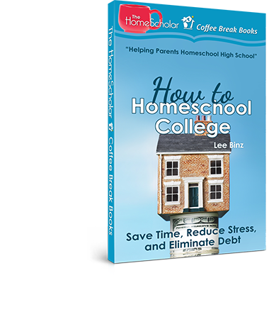How to Homeschool College