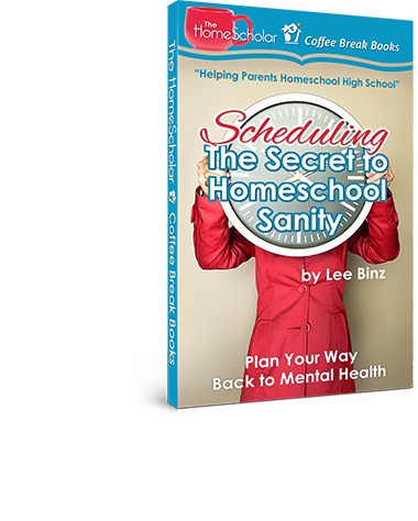 Scheduling — The Secret to Homeschool Sanity